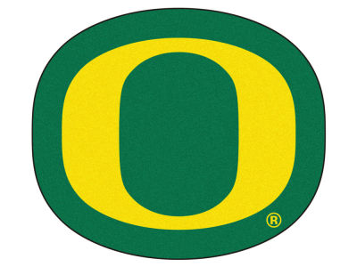 Oregon Ducks Fan Mats Mascot Mat