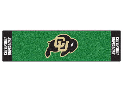 Colorado Buffaloes Putting Green Mat