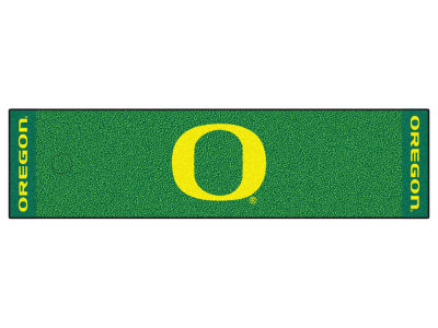 Oregon Ducks Putting Green Mat