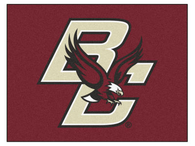 Boston College Eagles Fan Mats All Star Floor Mat