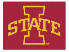 Iowa State Cyclones All Star Floor Mat Lawn & Garden