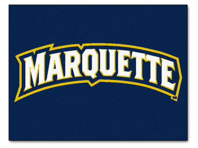 Marquette Golden Eagles Fan Mats All Star Floor Mat
