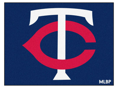 Minnesota Twins Fan Mats All Star Floor Mat