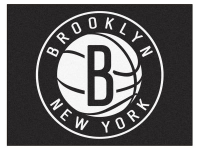 Brooklyn Nets Fan Mats All Star Floor Mat