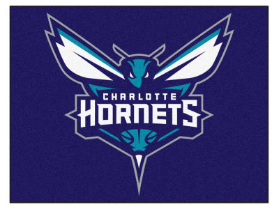 Charlotte Hornets Fan Mats All Star Floor Mat