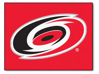 Carolina Hurricanes Fan Mats All Star Floor Mat