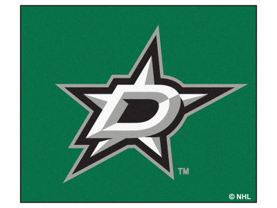 Dallas Stars Fan Mats All Star Floor Mat