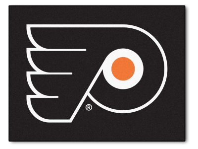 Philadelphia Flyers Fan Mats All Star Floor Mat