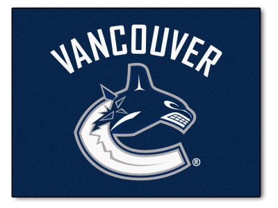 Vancouver Canucks Fan Mats All Star Floor Mat