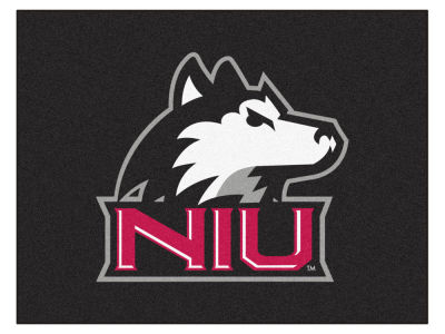 Northern Illinois Huskies Fan Mats All Star Floor Mat