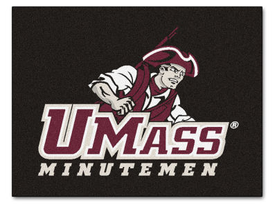 Massachusetts Minutemen Fan Mats All Star Floor Mat