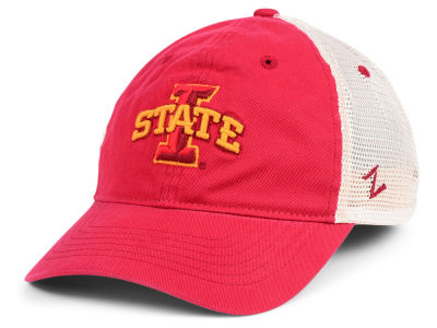 new product 9c512 d47a8 ... coupon for iowa state cyclones zephyr ncaa university mesh cap 01313  cb800