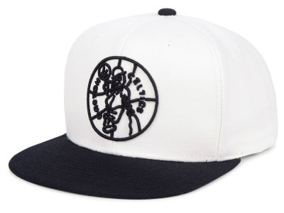 Boston Celtics Mitchell & Ness NBA Con Neon Snapback Cap