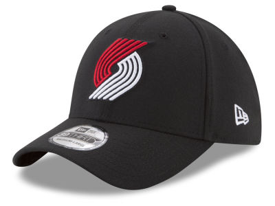 Portland Trail Blazers New Era NBA Team Classic 39THIRTY Cap