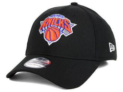 New York Knicks New Era NBA Team Classic 39THIRTY Cap