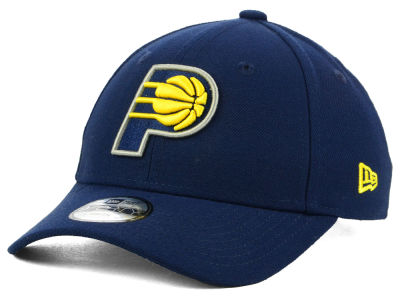 Indiana Pacers New Era NBA Youth League 9FORTY Adjustable Cap