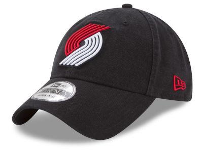 0fd066384b5 Portland Trail Blazers New Era NBA Core Classic 9TWENTY Cap