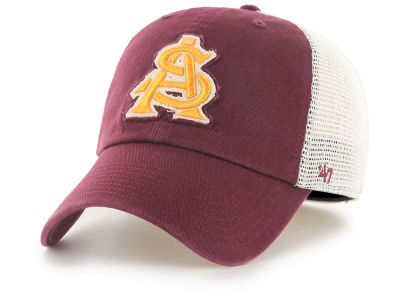 fc96cb5ea18 Arizona State Sun Devils  47 NCAA Stamper CLOSER Cap