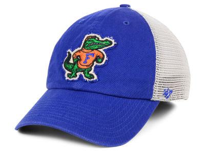 Florida Gators  47 NCAA Stamper CLOSER Cap 0a6de2be7280