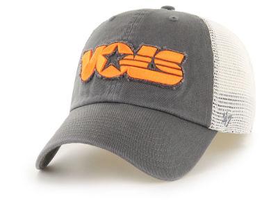 Tennessee Volunteers  47 NCAA Stamper CLOSER Cap d123b677b5c2