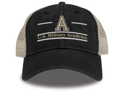 Army Black Knights The Game NCAA Team Color Classic Mesh Cap