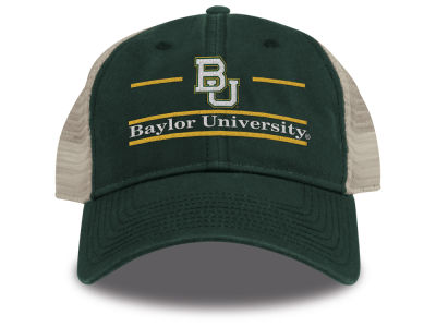 Baylor Bears The Game NCAA Team Color Classic Mesh Cap
