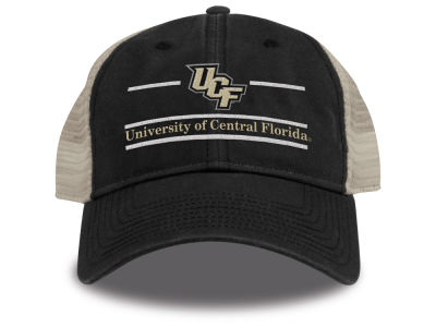 University of Central Florida Knights The Game NCAA Team Color Classic Mesh Cap