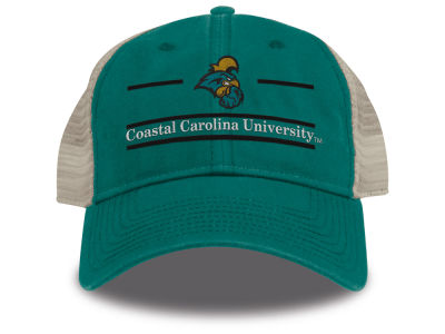 Coastal Carolina Chanticleers The Game NCAA Team Color Classic Mesh Cap