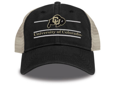 Colorado Buffaloes The Game NCAA Team Color Classic Mesh Cap