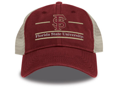 Florida State Seminoles The Game NCAA Team Color Classic Mesh Cap