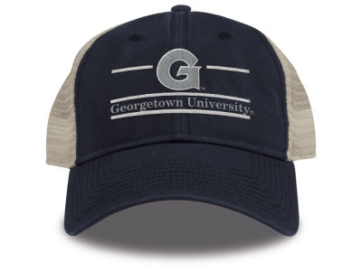 Georgetown Hoyas The Game NCAA Team Color Classic Mesh Cap