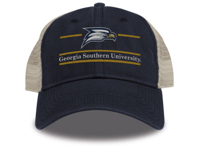 Georgia Southern Eagles The Game NCAA Team Color Classic Mesh Cap