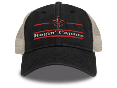 Louisiana Ragin' Cajuns The Game NCAA Team Color Classic Mesh Cap