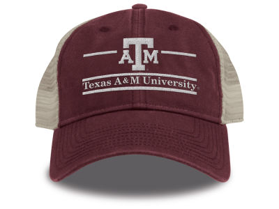 Texas A&M Aggies The Game NCAA Team Color Classic Mesh Cap