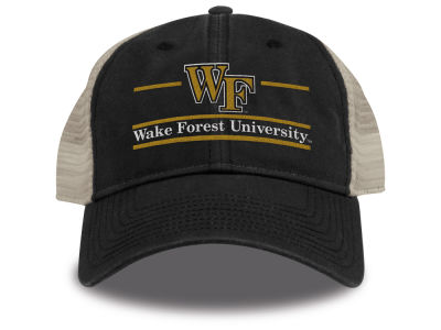 Wake Forest Demon Deacons The Game NCAA Team Color Classic Mesh Cap