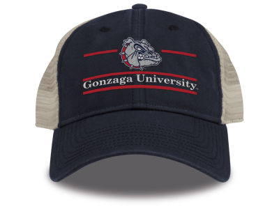 Gonzaga Bulldogs The Game NCAA Team Color Classic Mesh Cap