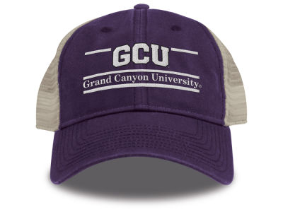 40af0c64091 Grand Canyon University The Game NCAA Team Color Classic Mesh Cap