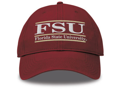 Florida State Seminoles The Game NCAA Team Color Classic Bar Cap