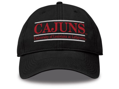 Louisiana Ragin' Cajuns The Game NCAA Team Color Classic Bar Cap