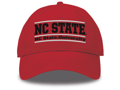 North Carolina State Wolfpack The Game NCAA Team Color Classic Bar Cap