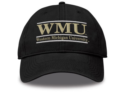 Western Michigan Broncos The Game NCAA Team Color Classic Bar Cap
