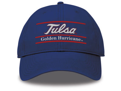 Tulsa Golden Hurricane The Game NCAA Team Color Classic Bar Cap