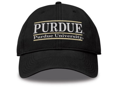 Purdue Boilermakers The Game NCAA Team Color Classic Bar Cap
