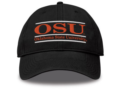 Oklahoma State Cowboys The Game NCAA Team Color Classic Bar Cap