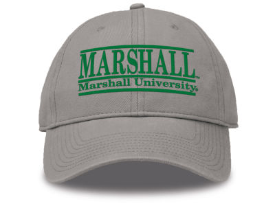 495fe563082 Marshall Thundering Herd The Game NCAA Team Color Classic Bar Cap