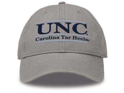 North Carolina Tar Heels The Game NCAA Team Color Classic Bar Cap