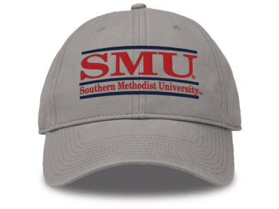 Southern Methodist Mustangs The Game NCAA Team Color Classic Bar Cap