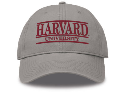 Harvard Crimson The Game NCAA Team Color Classic Bar Cap