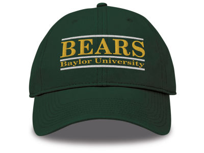 Baylor Bears The Game NCAA Team Color Classic Bar Cap
