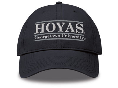 Georgetown Hoyas The Game NCAA Team Color Classic Bar Cap